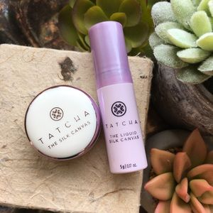 Tatcha Makeup - Tatcha duo